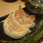 ikki - 餃子