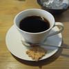 えきかふぇ - ドリンク写真:ブレンドコーヒー350円