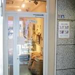 MOKICHI珈琲 - 外観ですw