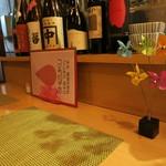 日本酒ワイン食堂 雫 -
