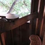 レ・グラン・ザルブル - 都会らしからぬ大樹とツリー・ハウスを併せ持つ素敵なカフェ♪5