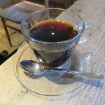レ・グラン・ザルブル - オーガニックブレンド・コーヒー