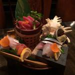 おいしい酒と料理 なかよし 日本橋店