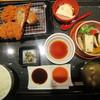 とんかつ料理と京野菜 鶴群 丸の内オアゾ店