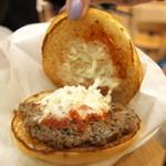 the 3rd Burger - ベーシックバーガー