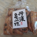 Hotsugawaararehompo - 艶ある お醤油の、色が良いですねえ~。