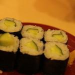 廻転寿司 まぐろ問屋 めぐみ水産 - カッパ