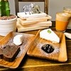 コップン カフェ - 料理写真: