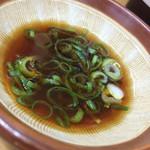 蛸安 - 特製たこ焼きポン酢で