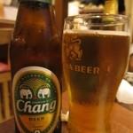本格タイ料理バル プアン - チャーン