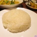 本格タイ料理バル プアン - カオニャオ