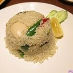本格タイ料理バル プアン - ガオパッゲンキョウワン