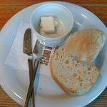 セカンドハウス - セットのパン(二人分)