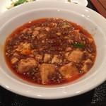 香山 - ☆花椒の香りが後惹く味わいの麻婆豆腐(●^o^●)☆