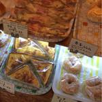 樋口金松堂 - 他のパンも 安価設定で好感ありでっす
