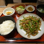 中国料理 麟 - 日替わりランチ