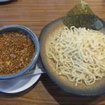 41223272 - つけ麺750円(2015.8.19)