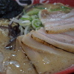 ハイウェイラノイチ - 料理写真: