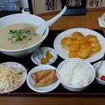 福来源 - 料理写真: