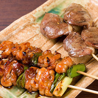 美味しい鶏でご宴会!季節の宴会コース4000円(税込)