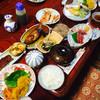 旅館 東洋館 - 料理写真: