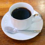 茶房 絵李花 - コーヒー