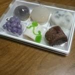 松楽菓子司 -