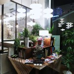 & ecle - 店内2