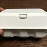 41233599 - 卵が入ってそうな箱です。
