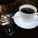 吟和 - コーヒー