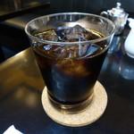 吟和 - アイスコーヒー