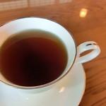 ゆるりcafe - コタラヒムブツのお茶