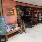 カフェ・ド・セントロ - お店