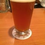 ビールバー クラウド - 東京ホワイト