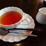 41237708 - 紅茶