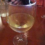 ディッシュ サカイマチ - 白ワイン ランチの料金内です