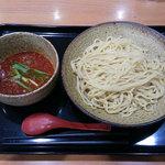 てんがららーめん - 料理写真:台湾つけめん(税込850円)