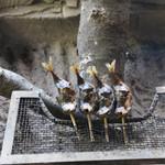 毘沙門茶屋 -