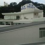 堂ヶ島温泉ホテル - 堂ヶ島温泉ホテルの外観です。