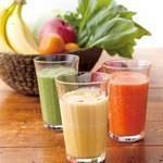 グリーン カフェ - メニュー写真:自慢の生スムージー!手作りで新鮮・栄養満点の大人気商品!