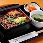 竹屋牛肉店 - 料理写真: