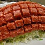 焼肉 ギュービッグ - カルビボブ☆300g