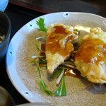 中国食房 凛 - 白身魚フライ