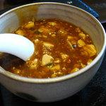 中国食房 凛 - 麻婆豆腐