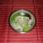 風雲火鍋城 - はるさめ。太麵仕様のはるさめです。シコシコした食感が好評です。