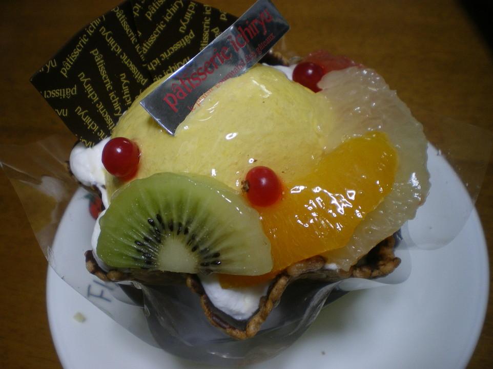 お菓子のいちりゅう 戸畑イオン店