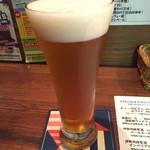 レーズン堂 - 2015.8. 伊勢角屋 ペールエール 1/2 ¥680