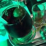 アンヂェラス - 梅ダッチコーヒー