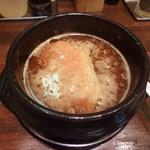 郎郎郎 - オマール海老つけ麺!