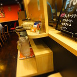 ポーズ カフェ - ポーズ カフェ 大阪第4ビル店